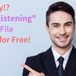 """Real TOEIC listening""  Audio File Download for Free!"